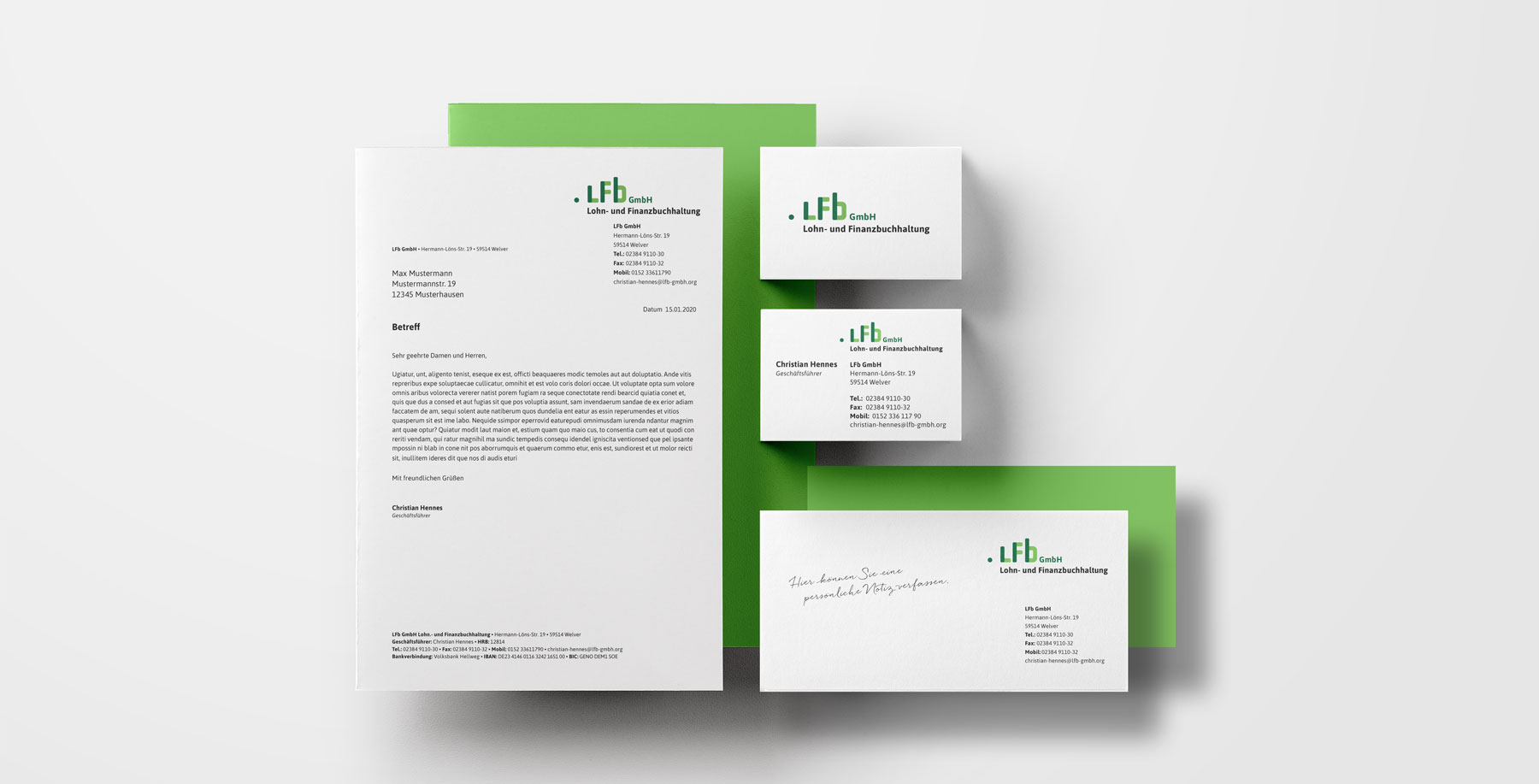 Atilde Design Corporate Design Designagentur Kreis Soest Hamm Werl Welver