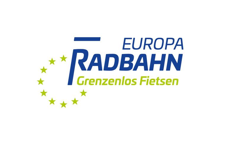 Atilde Design Mi-Ea Son Logo Europa Radbahn Grenzenlos fietsen Designagentur Kreis Soest Hamm Werl Welver