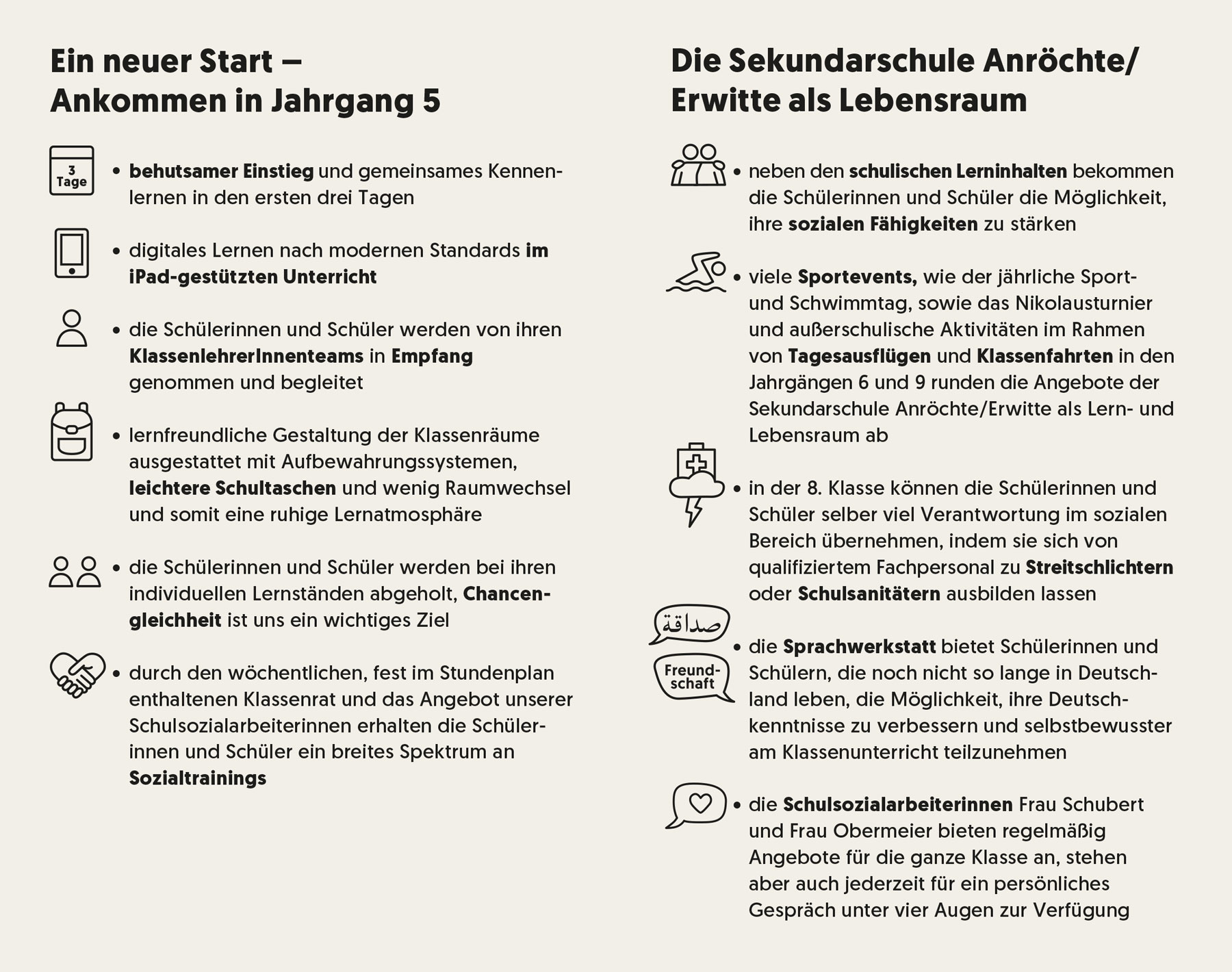 Atilde-Design-Sekundarschule-Piktogramme