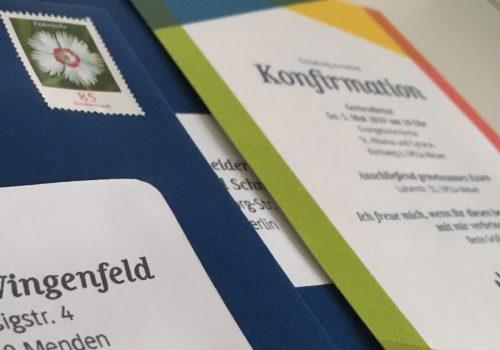 Atilde Design Karten Werbeagentur Kreis Soest Hamm Werl Welver