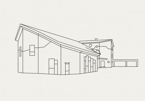 Atilde Design Gebäude Illustration Werbeagentur Kreis Soest Hamm Werl Welver
